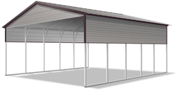 Metal Carports Wallis TX