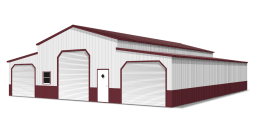 Metal Barns Port Neches Texas